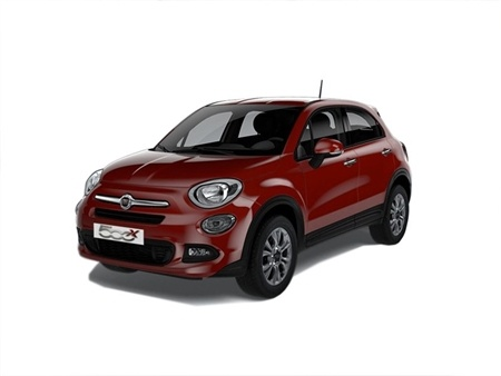 Fiat 500X 1.4 Multiair Pop Star Nav