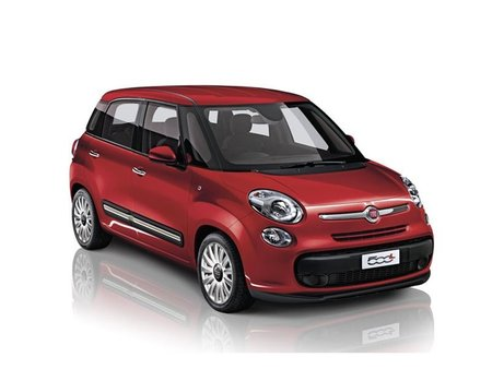Fiat Car Leasing & Contract Hire | Nationwide Vehicle Contracts