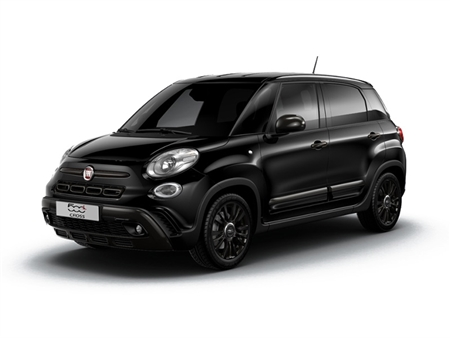 Fiat 500l Car Leasing Nationwide Vehicle Contracts