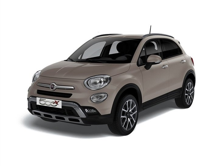 fiat 500x 1 4 multiair 4x4 cross plus 5 door auto car leasing nationwide vehicle contracts. Black Bedroom Furniture Sets. Home Design Ideas