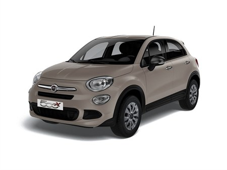 Fiat 500X 1.0 Multiair City Cross (Nav)