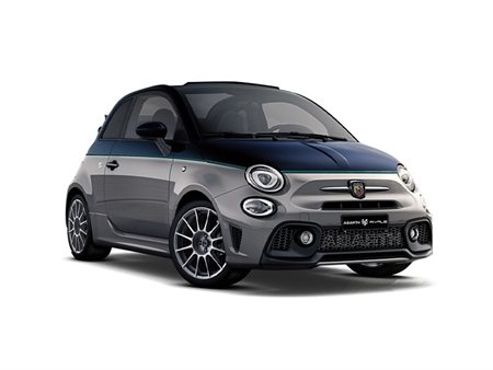 Abarth 695C Convertible