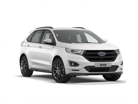 Ford Edge 2.0 TDCi 210 ST-Line [Lux Pack] Powershift
