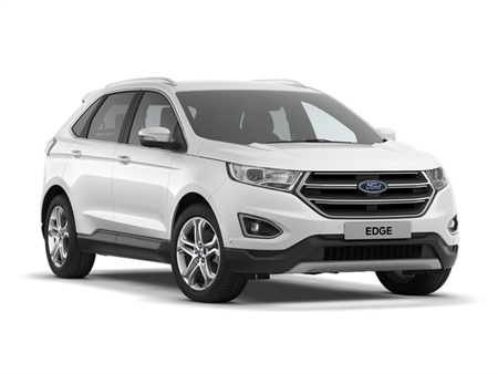 Ford Edge 2.0 TDCi 210 Titanium Powershift