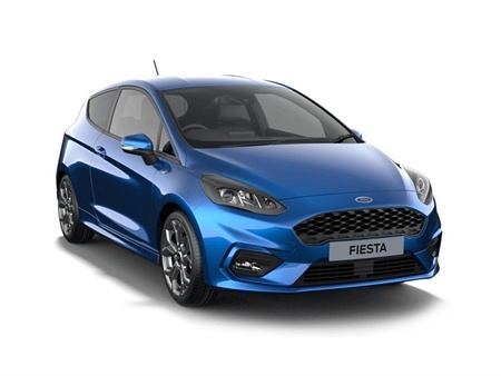 Ford Fiesta 1.0 EcoBoost 95 ST-Line Edition 5dr *Free Metallic Paint*