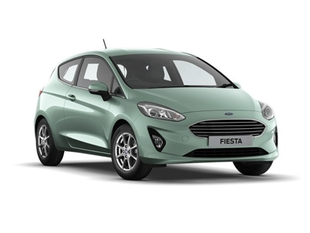 Ford Fiesta 1.0 EcoBoost Zetec B+O Play 3 Door