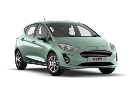 Ford Fiesta 1.1 Zetec B+O Play 5 Door
