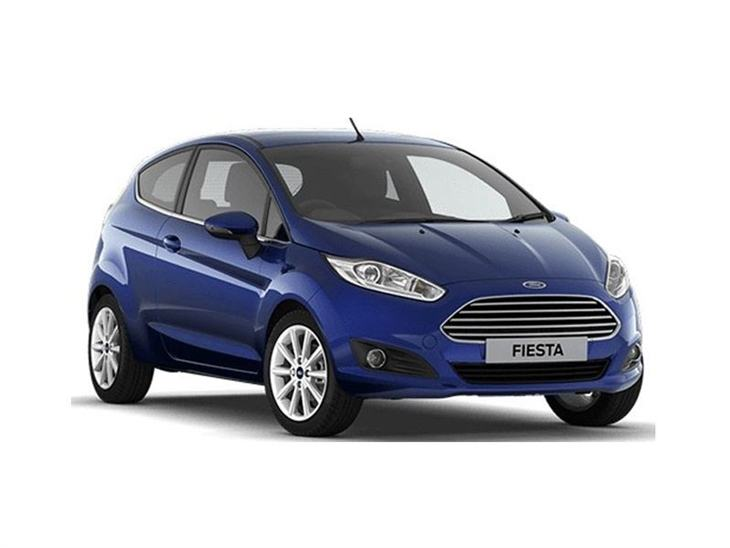 ford fiesta 1 5 tdci titanium 3dr car leasing nationwide vehicle contracts. Black Bedroom Furniture Sets. Home Design Ideas