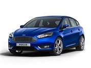 Ford Focus 2.0 TDCi 185 ST-2