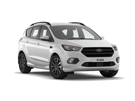 Ford Kuga *New Model* 2.0 TDCi ST-Line 2WD