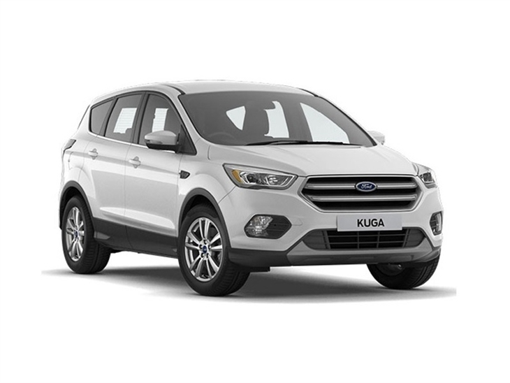 ford kuga 2 0 tdci zetec auto car leasing nationwide vehicle contracts. Black Bedroom Furniture Sets. Home Design Ideas