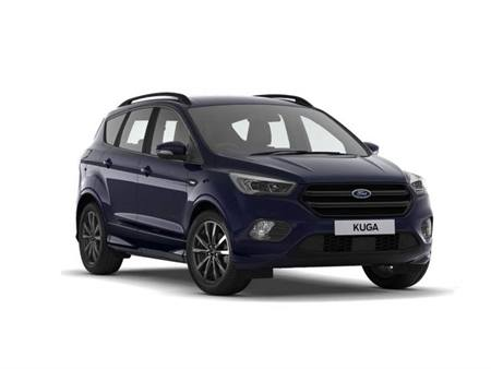 Ford Kuga 1.5 TDCi ST-Line 2WD