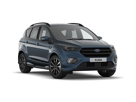 Ford Kuga 1.5 EcoBoost ST-Line 2WD *Free Metallic Paint*