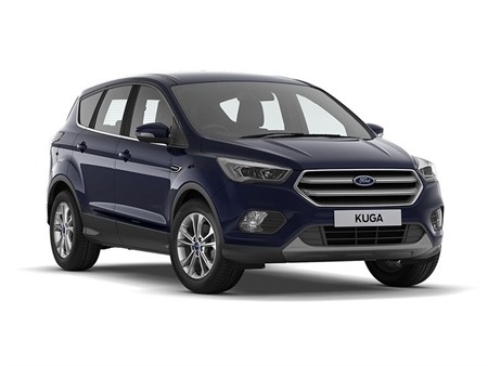 Ford Kuga 1.5 EcoBoost Titanium 2WD *inc Appearance Pack*