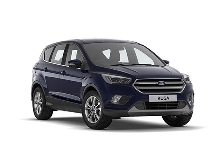 Ford Kuga 1.5 EcoBoost Titanium 2WD *Inc. Appearance Pack*