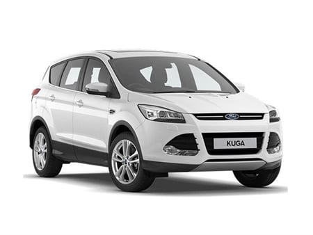 Ford Kuga *Pre Current* 2.0 TDCi 180 Titanium X [Nav] 4WD 5dr *Inc. Appearance pack*