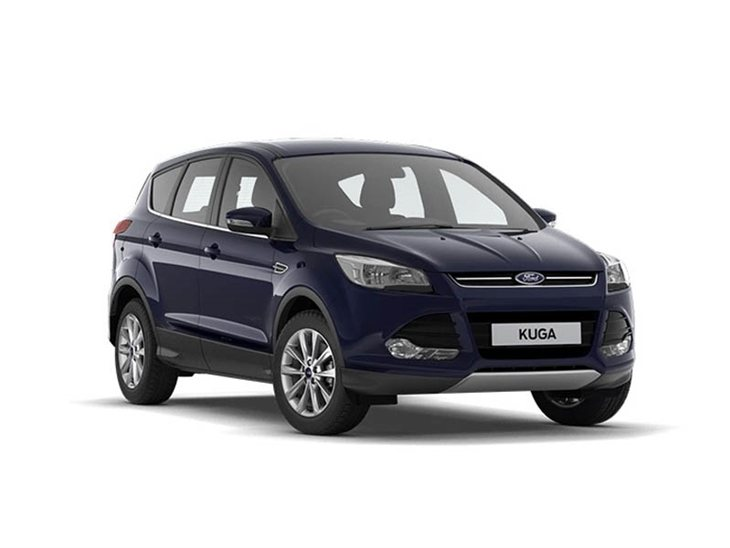 ford kuga 2 0 tdci 150 titanium 2wd inc appearance pack contract hire and car lease from. Black Bedroom Furniture Sets. Home Design Ideas