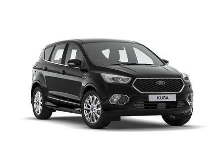 Ford Kuga Vignale 2.0 TDCi (Pan roof) 2WD