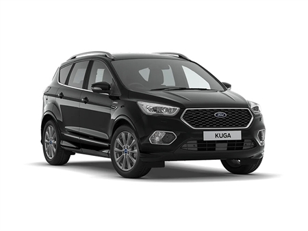 Ford Kuga Vignale 1.5 EcoBoost 150 Auto 2WD