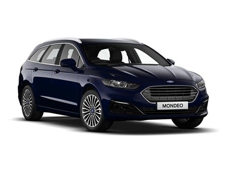 Ford Mondeo Estate 1.5 EcoBoost Titanium Edition