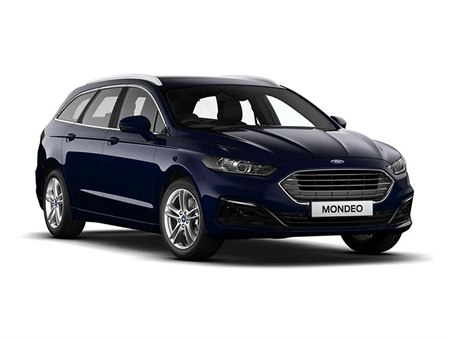 Ford Mondeo Estate 2.0 Hybrid ST-Line Edition Auto