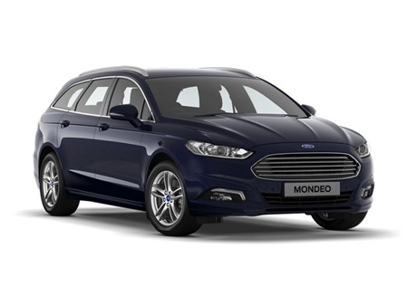 Ford Mondeo Estate 1.0 EcoBoost Zetec Edition