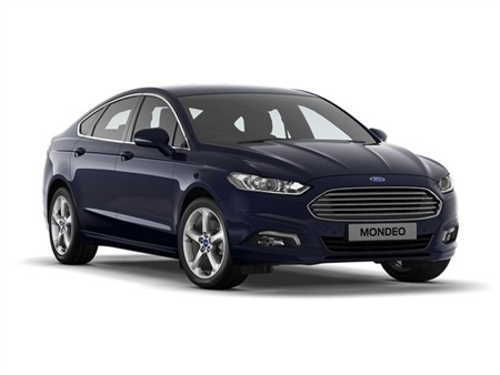 Ford Mondeo Hatchback 2.0 TDCI Titanium Edition Powershift