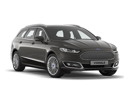 Ford Mondeo Vignale Estate 2.0 TDCi 210 Powershift