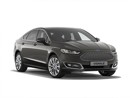 Ford Mondeo Vignale Hatchback 2.0 EcoBoost 5dr Auto