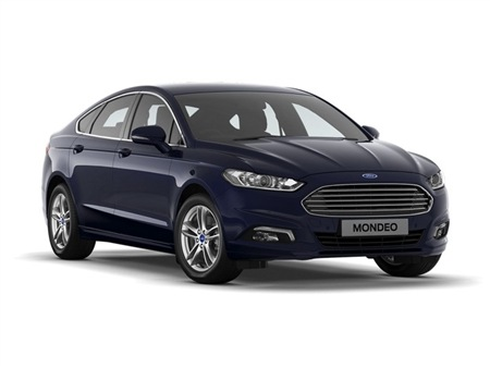 Ford Mondeo Hatchback 2.0 TDCi Zetec Edition Powershift