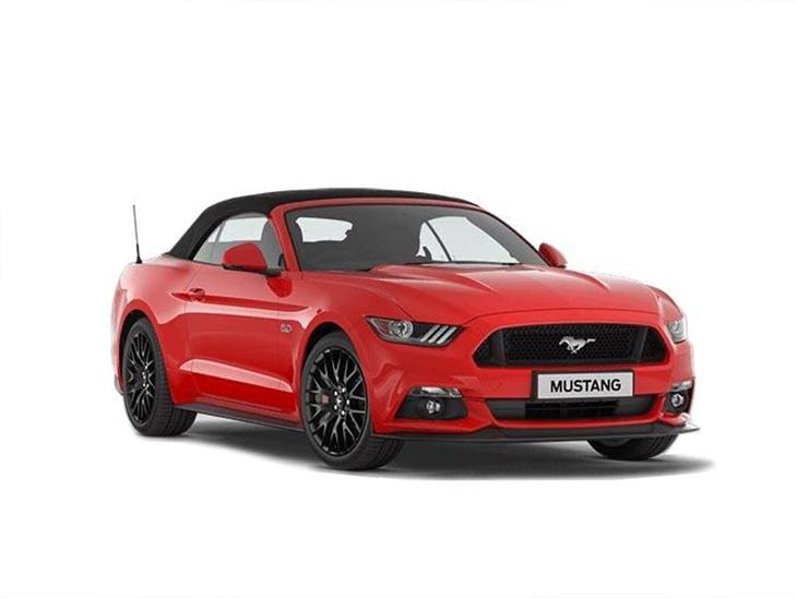 ford mustang convertible 2 3 ecoboost car leasing. Black Bedroom Furniture Sets. Home Design Ideas