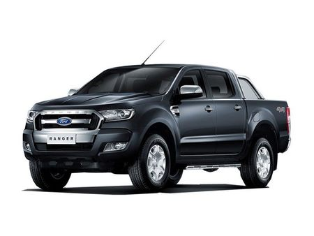 Ford Ranger *New Model*