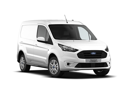 Ford Transit Connect 200 L1 1.5 EcoBlue 120ps Limited