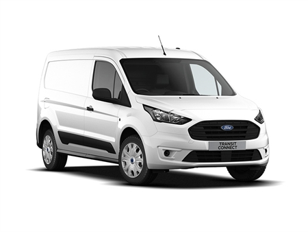 Ford Transit Connect *New Model* 210 L2 1.5 TDCi EcoBlue 100ps Trend Van