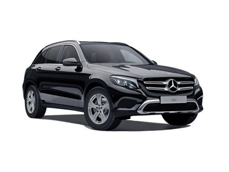 Mercedes-Benz GLC Estate 350d Sport Premium Auto