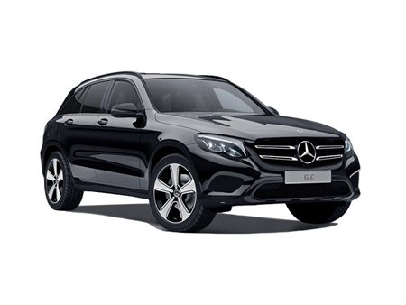 Mercedes-Benz GLC Estate 220d 4Matic Urban Edition 9G-Tronic