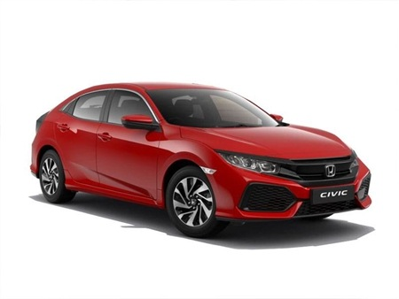 Honda Civic *New Model*