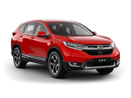 Honda CR-V 1.5 VTEC Turbo SE (7 Seat)