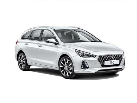 Hyundai i30 Tourer *New Model*