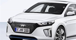 Is the Hyundai IONIQ the Future for Hybrid Vehicles?