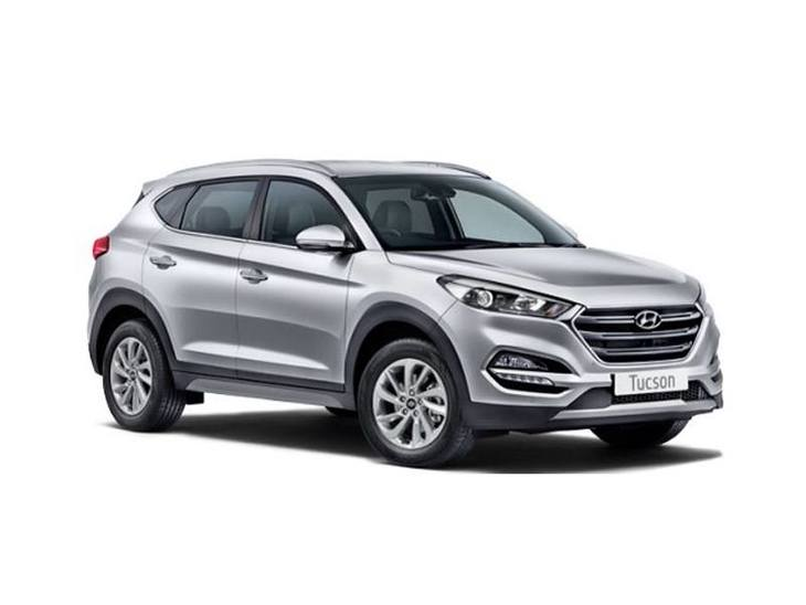 hyundai tucson 1 7 crdi blue drive premium 2wd car. Black Bedroom Furniture Sets. Home Design Ideas