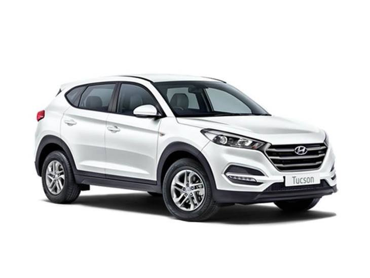 Hyundai Car Rental Uk