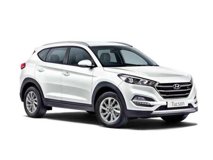 hyundai tucson 2 0 crdi se nav auto car leasing. Black Bedroom Furniture Sets. Home Design Ideas