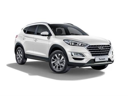 SUV & 4X4 Leasing Deals | Nationwide Vehicle Contracts