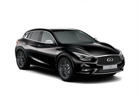 "Infiniti Q30 2.2d Premium Semi-Automatic (IN-Touch Tech Pack) (City Black Edition) *Inc. 19"" Alloys*"