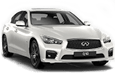 Infiniti Q50 Saloon 2.2 CDi Premium Executive
