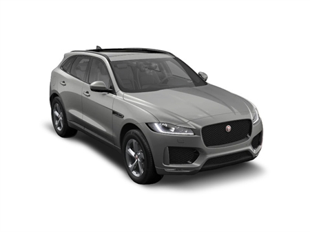Jaguar F-Pace 2.0d (180) Chequered Flag Auto AWD