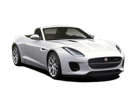 Jaguar F Type Convertible 2.0 R-Dynamic Auto