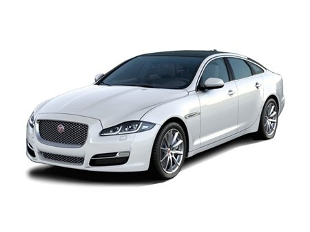 Jaguar XJ 3.0d V6 Luxury Auto (LWB)