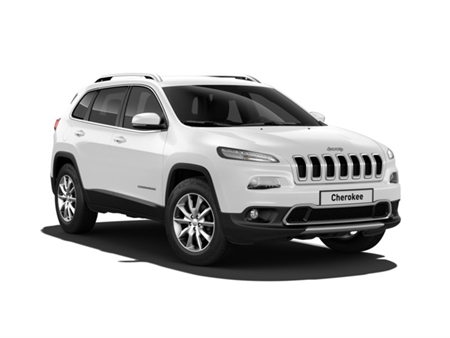 Jeep Cherokee 2.0 Multijet Limited (2WD)